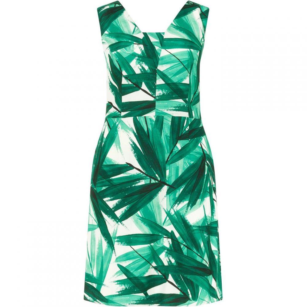 スタジオ8 Studio 8 レディース ワンピース・ドレス ワンピース【Thea Dress】Green