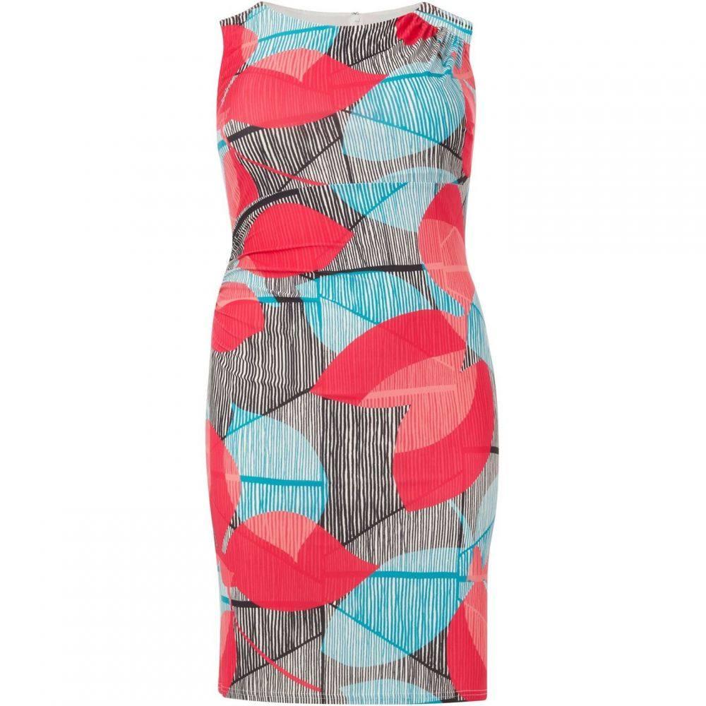 スタジオ8 Studio 8 レディース ワンピース・ドレス ワンピース【Francine Dress】Multi-Coloured