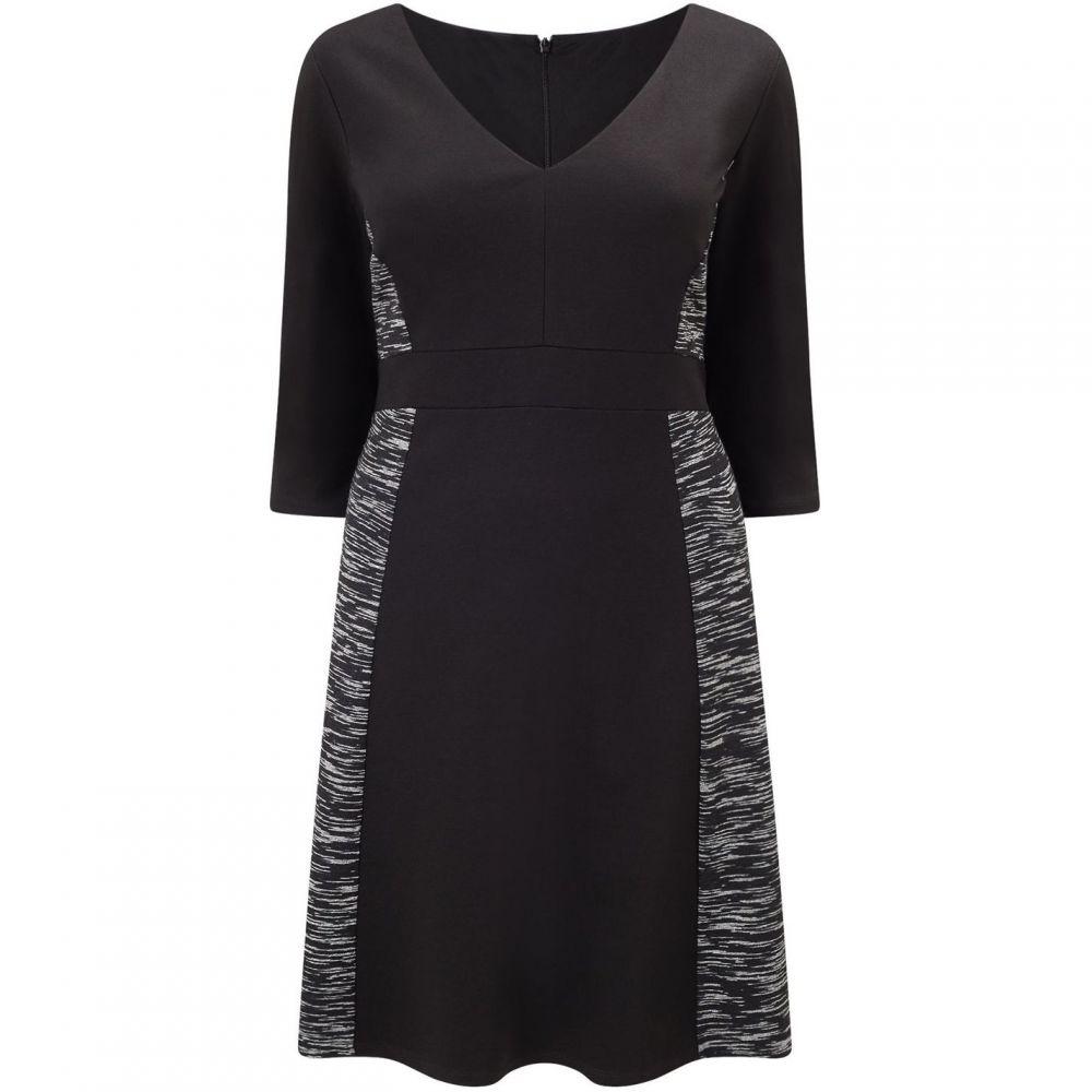 スタジオ8 Studio 8 レディース ワンピース・ドレス ワンピース【Evita Dress】Black