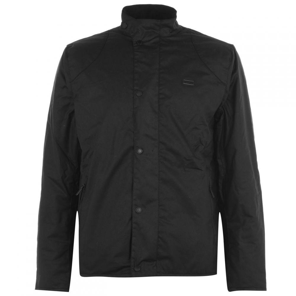 バーブァー Barbour International メンズ アウター スーツ・ジャケット【Ducal Wax Jacket】Black