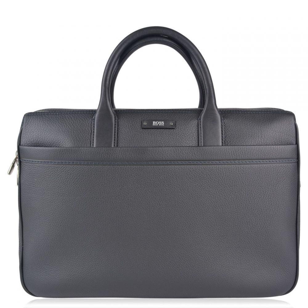 ヒューゴ ボス BOSS メンズ バッグ パソコンバッグ【Laptop Travel Bag】Black