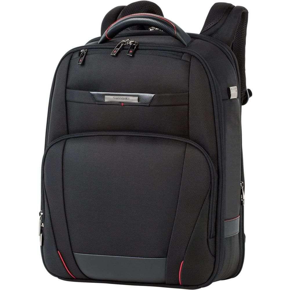 サムソナイト Samsonite メンズ バッグ パソコンバッグ【Pro DLX5 Laptop Backpack 15.6 Black】Black