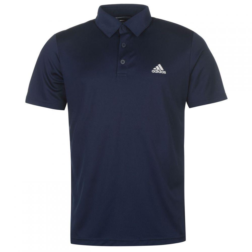 アディダス adidas メンズ トップス ポロシャツ【Fab Polo Shirt】Navy
