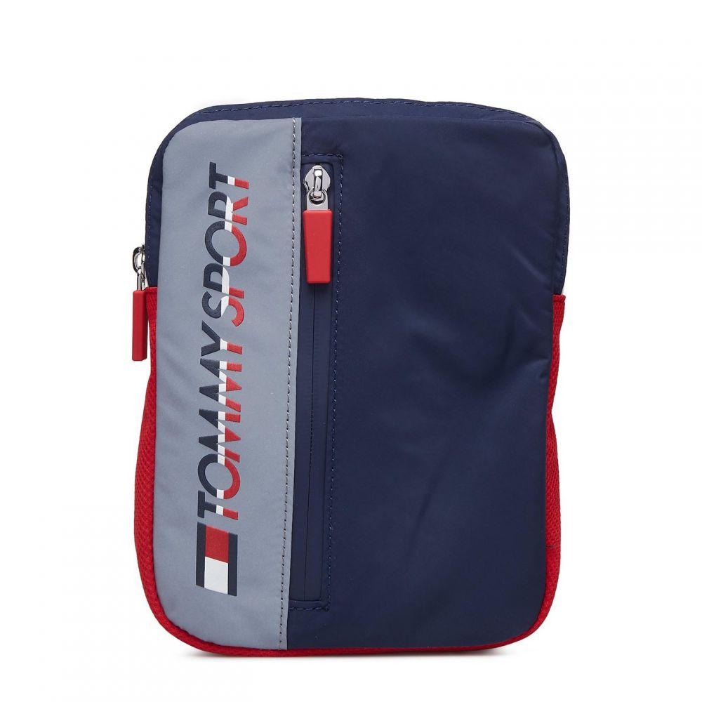 トミー ヒルフィガー Tommy Hilfiger メンズ バッグ【Hilfiger Sport Crossover Bag】Corporate
