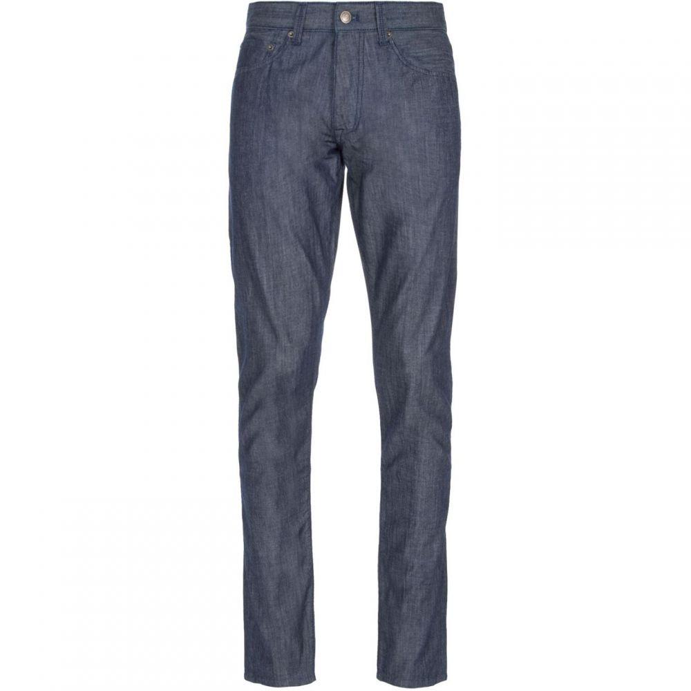 エデン パーク Eden Park メンズ ボトムス・パンツ ジーンズ・デニム【Straight Cut Jeans】Blue