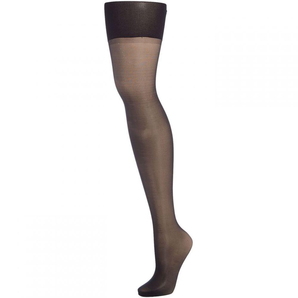スパンクス SPANX レディース インナー・下着 タイツ・ストッキング【Luxe leg high waisted sheers】Black