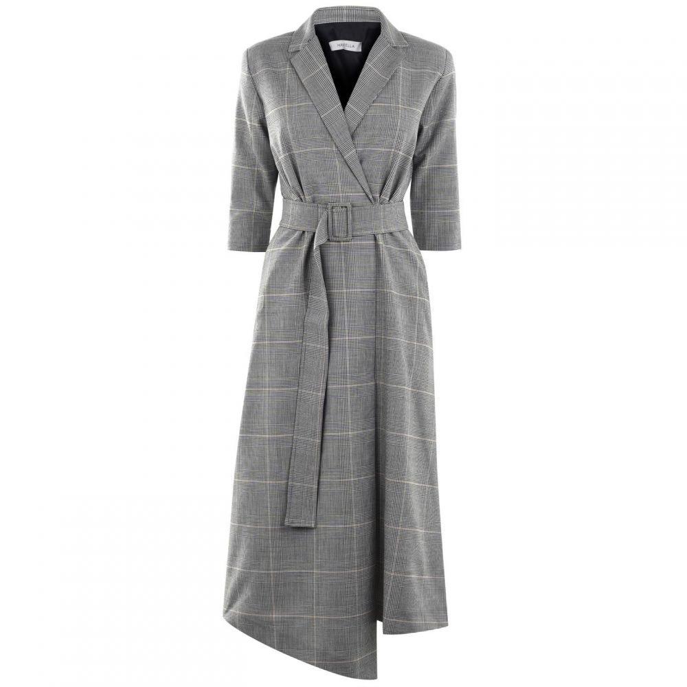 マレーラ Marella レディース ワンピース・ドレス ワンピース【Blazer Dress】CAMMELLO
