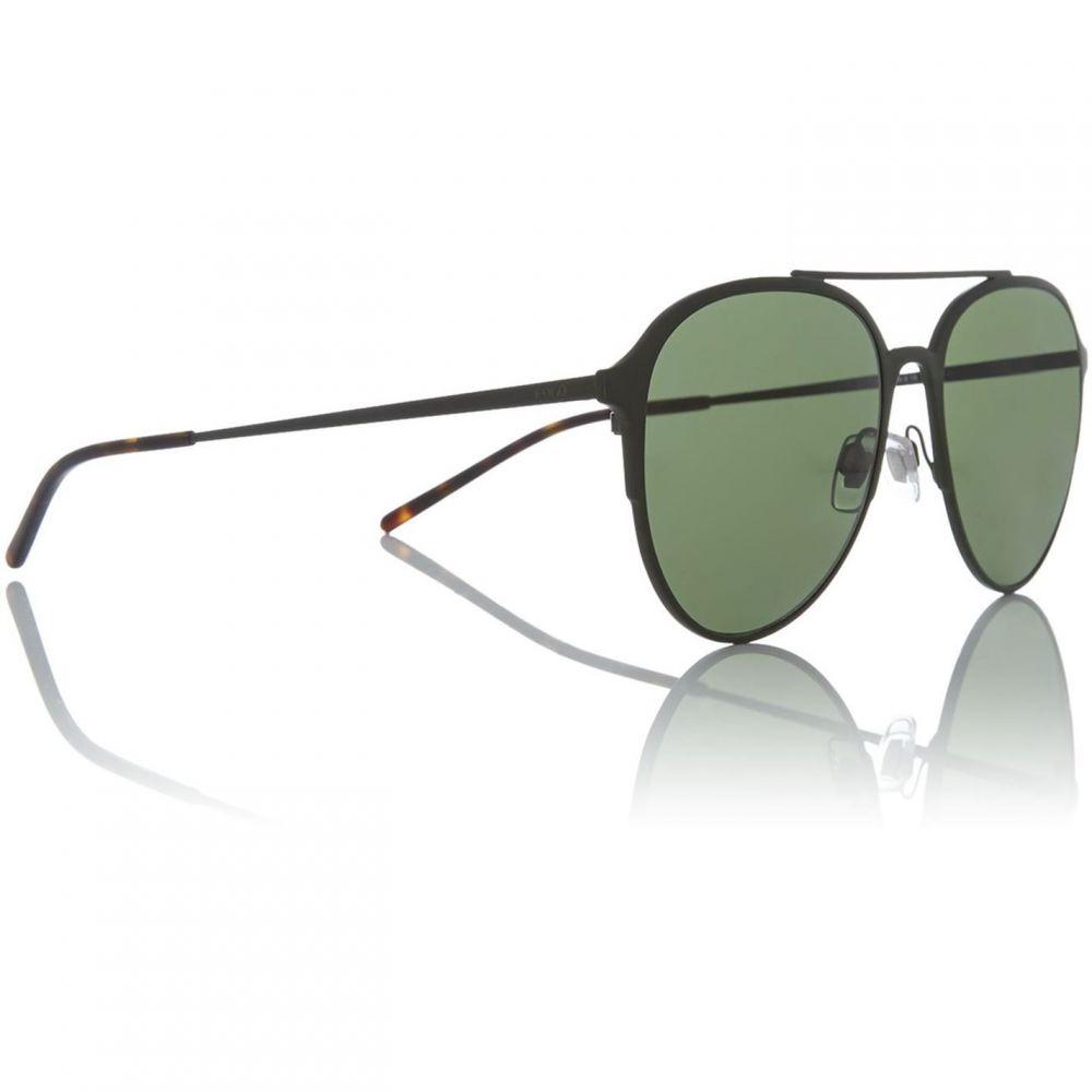 ラルフ ローレン Polo Ralph Lauren レディース メガネ・サングラス【Green Ph3115 Pilot Sunglasses】Green