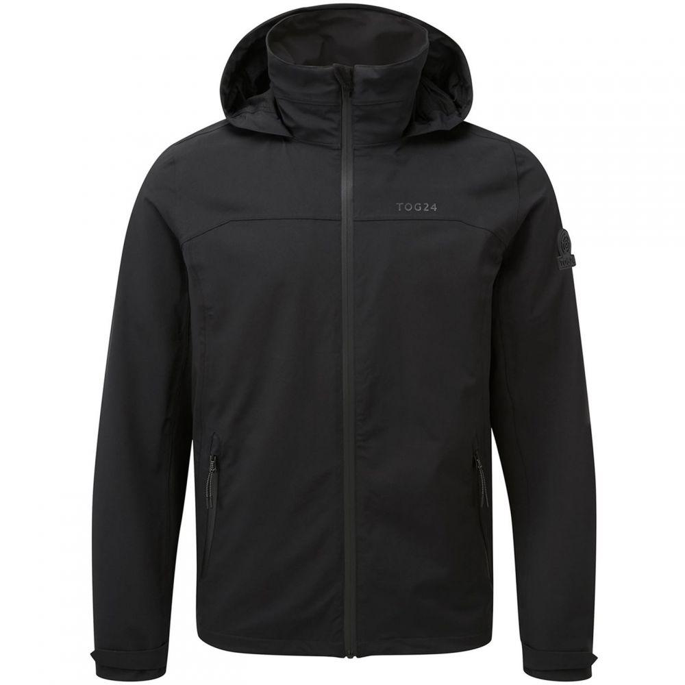 トッグ24 Tog 24 メンズ アウター ジャケット【Sykes Performance Waterproof Jacket】Black