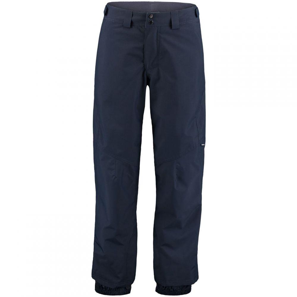 オニール ONeill メンズ スキー・スノーボード ボトムス・パンツ【Hammer Pants】Blu Ink