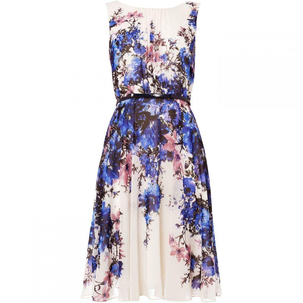 フェーズ エイト Phase Eight レディース ワンピース・ドレス ワンピース【Myrtle Dress】Multi-Coloured