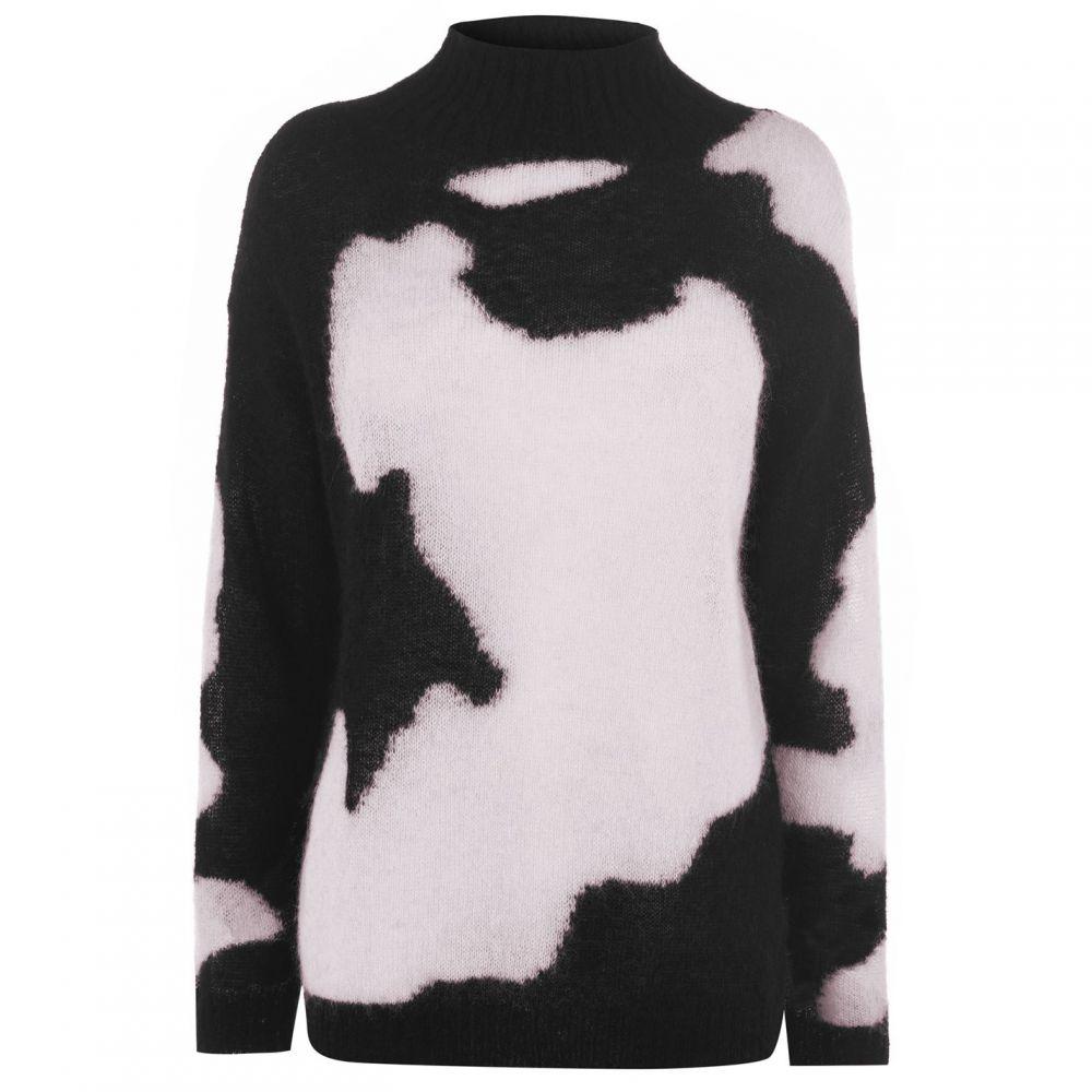 マックスマーラ Max Mara Studio レディース トップス ニット・セーター【Faglia Sweater】BLACK