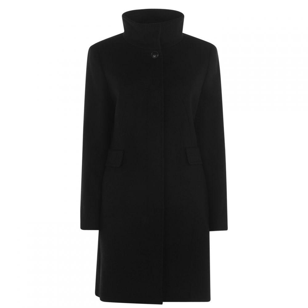 マックスマーラ Max Mara Studio レディース コート アウター【agnese coat】BLACK