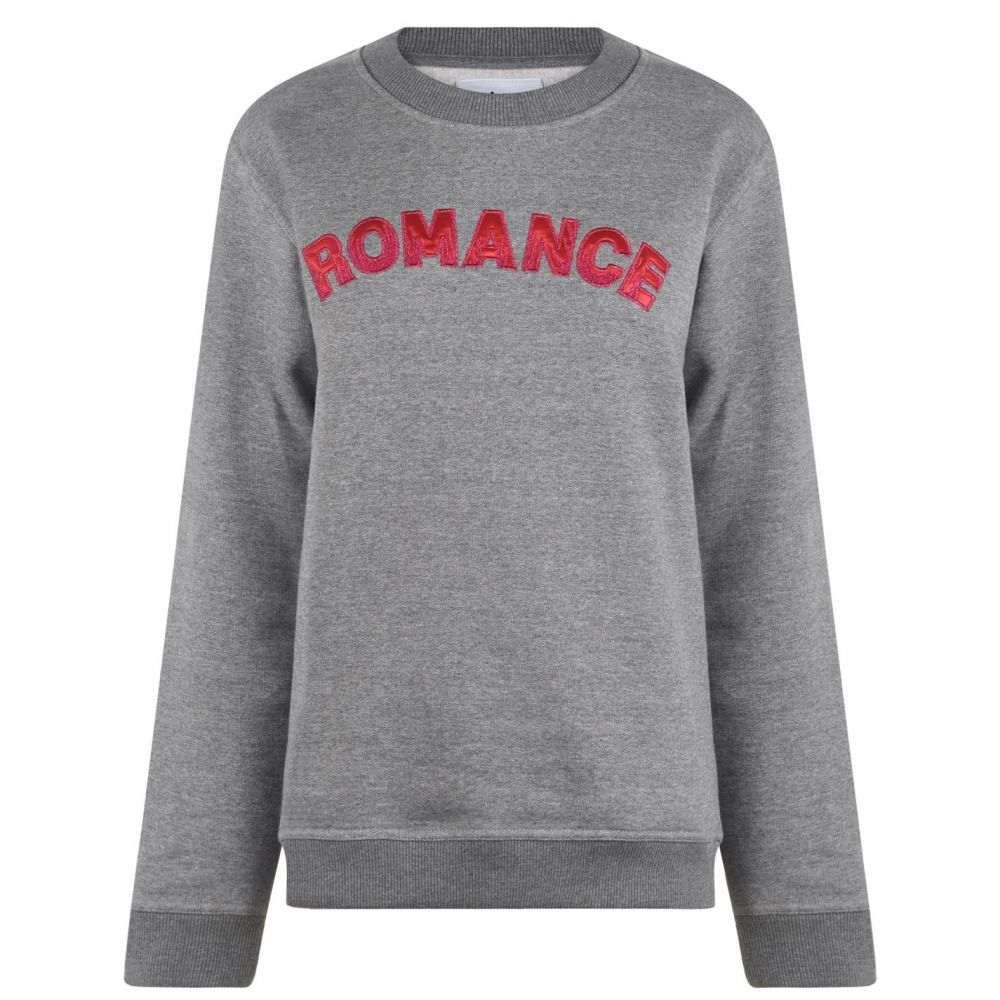 ブレイクセブン Blake Seven レディース ニット・セーター トップス【romance sweater】PINK