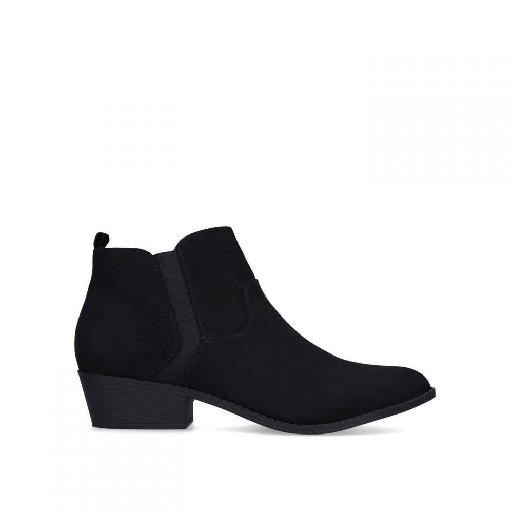 ミス ケージー Miss KG レディース ブーツ ショートブーツ シューズ・靴【Jackson Ankle Boots】BLACK