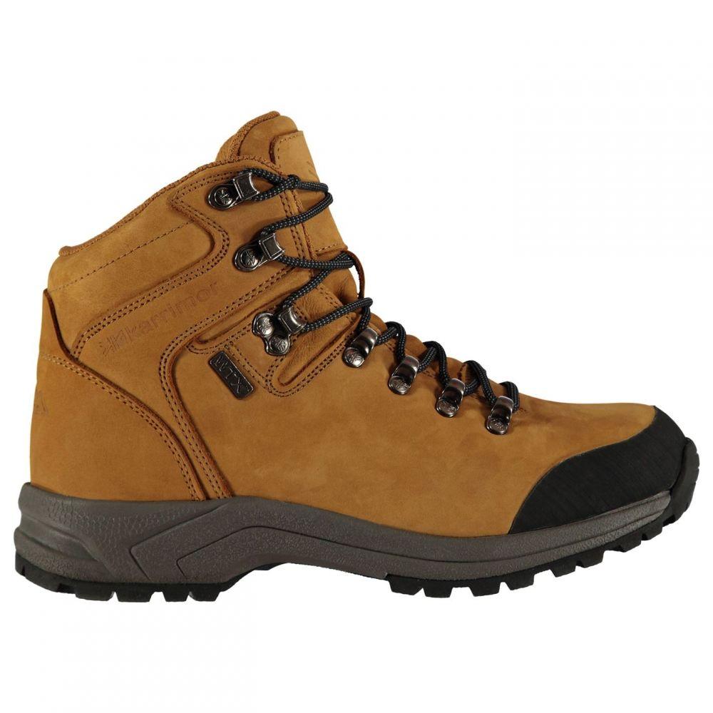 カリマー Karrimor レディース ブーツ シューズ・靴【Blencathra Walking Boots】Brown