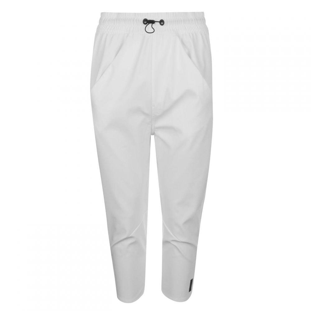 リーボック Reebok レディース ボトムス・パンツ 【Training Supply 7/8 Trousers】White