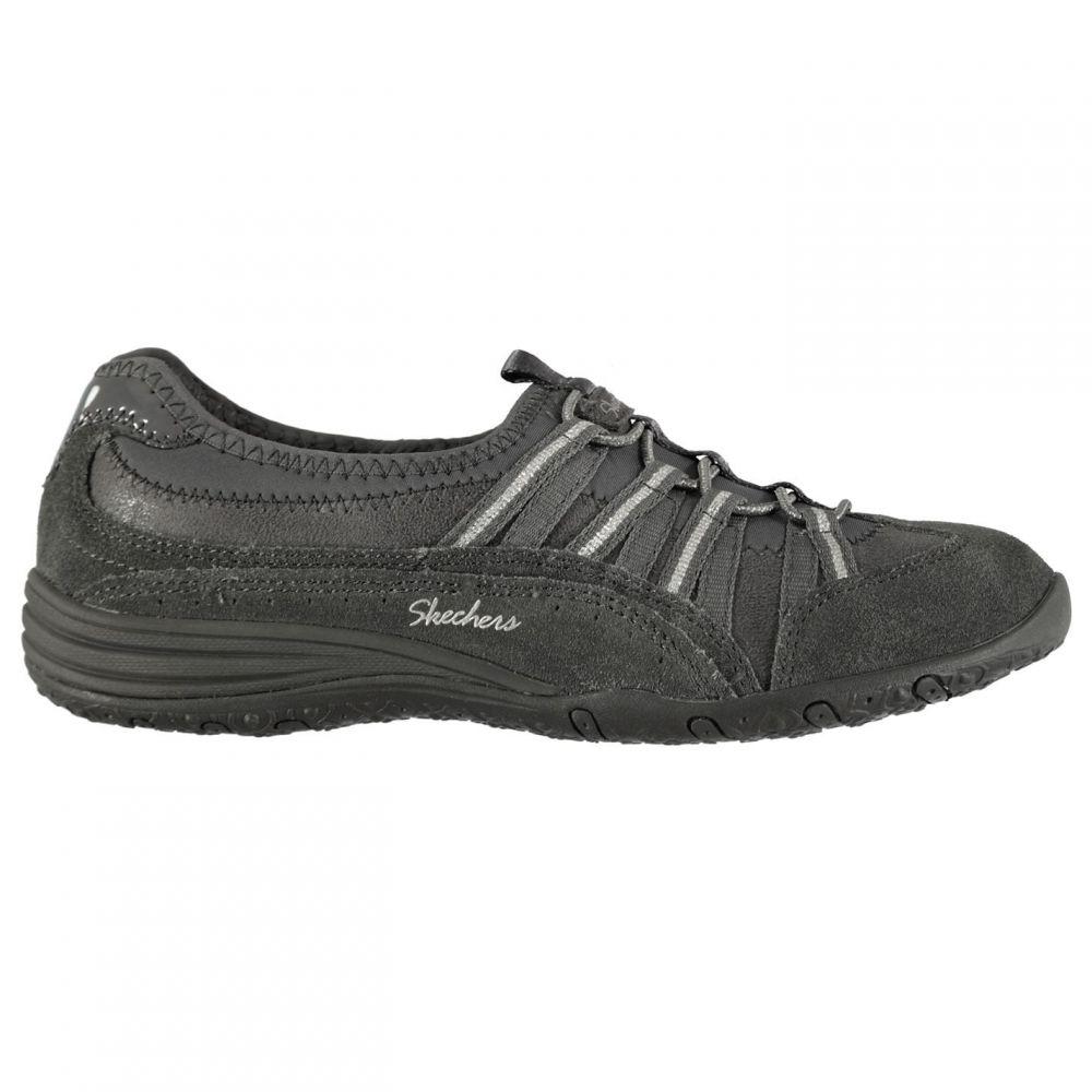 スケッチャーズ Skechers レディース シューズ・靴 【Unity Beam Shoes】Charcoal