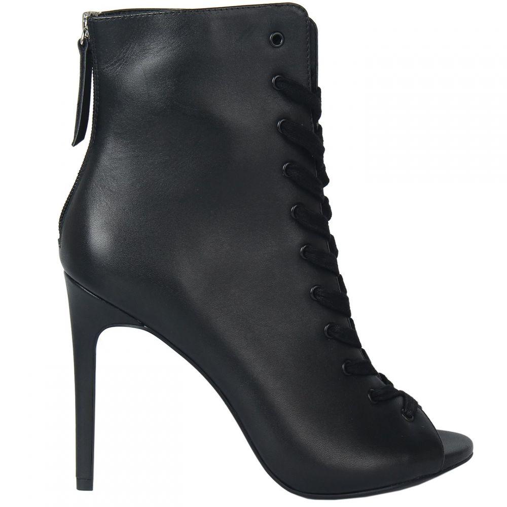 ファイヤートラップ Firetrap レディース ブーツ シューズ・靴【BS Holly】Black