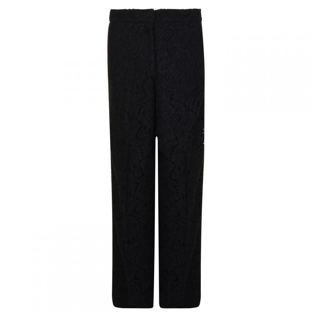 バイ マレーネ ビルガー BY MALENE BIRGER レディース ボトムス・パンツ 【Enilas Pants】Black