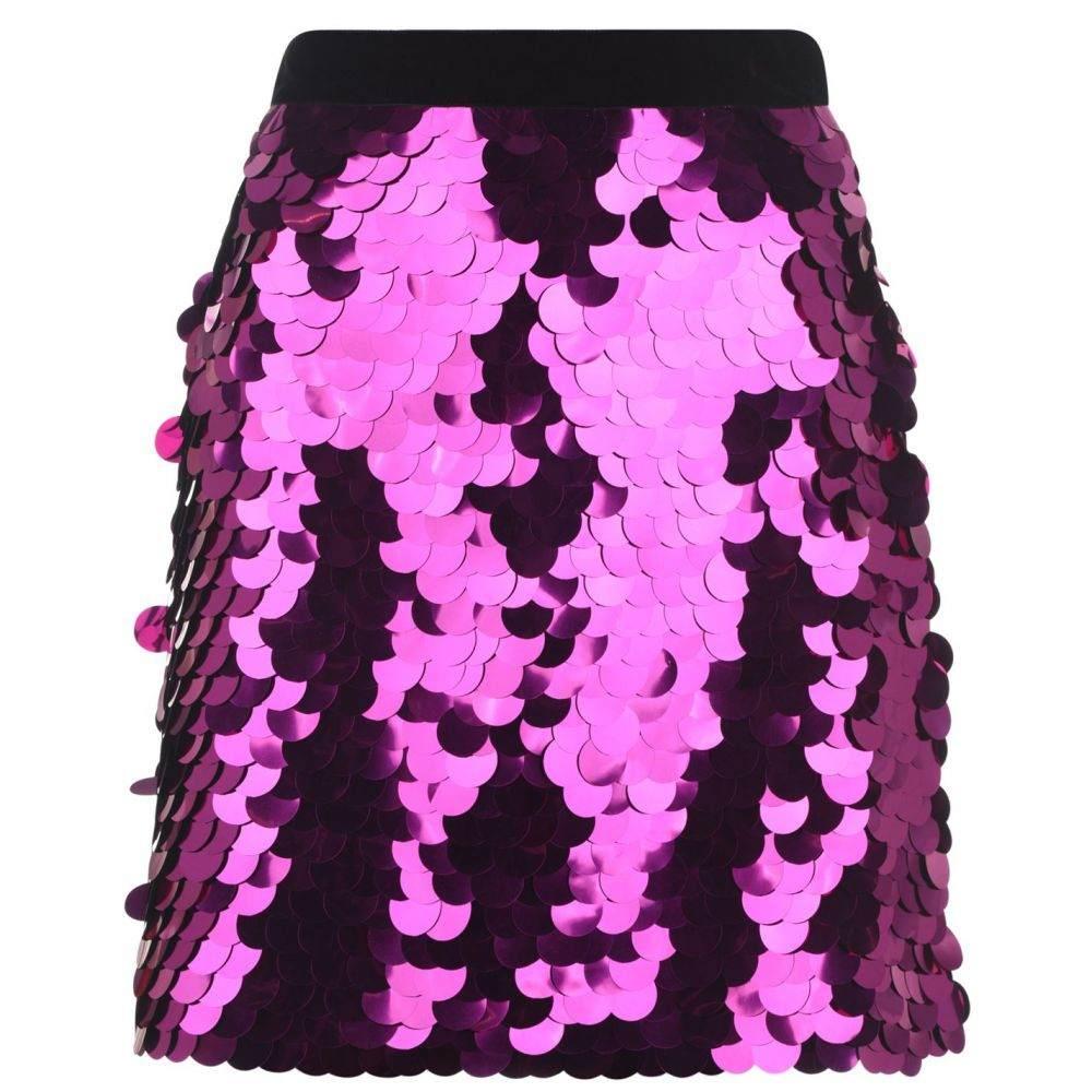 パーセヴェランス ロンドン Perseverance レディース スカート 【Skirt】Fuchsia