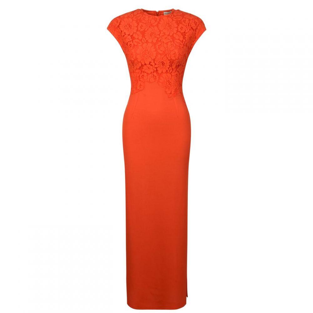 バイ マレーネ ビルガー BY MALENE BIRGER レディース ワンピース ワンピース・ドレス【Flawi Dress】Orange B