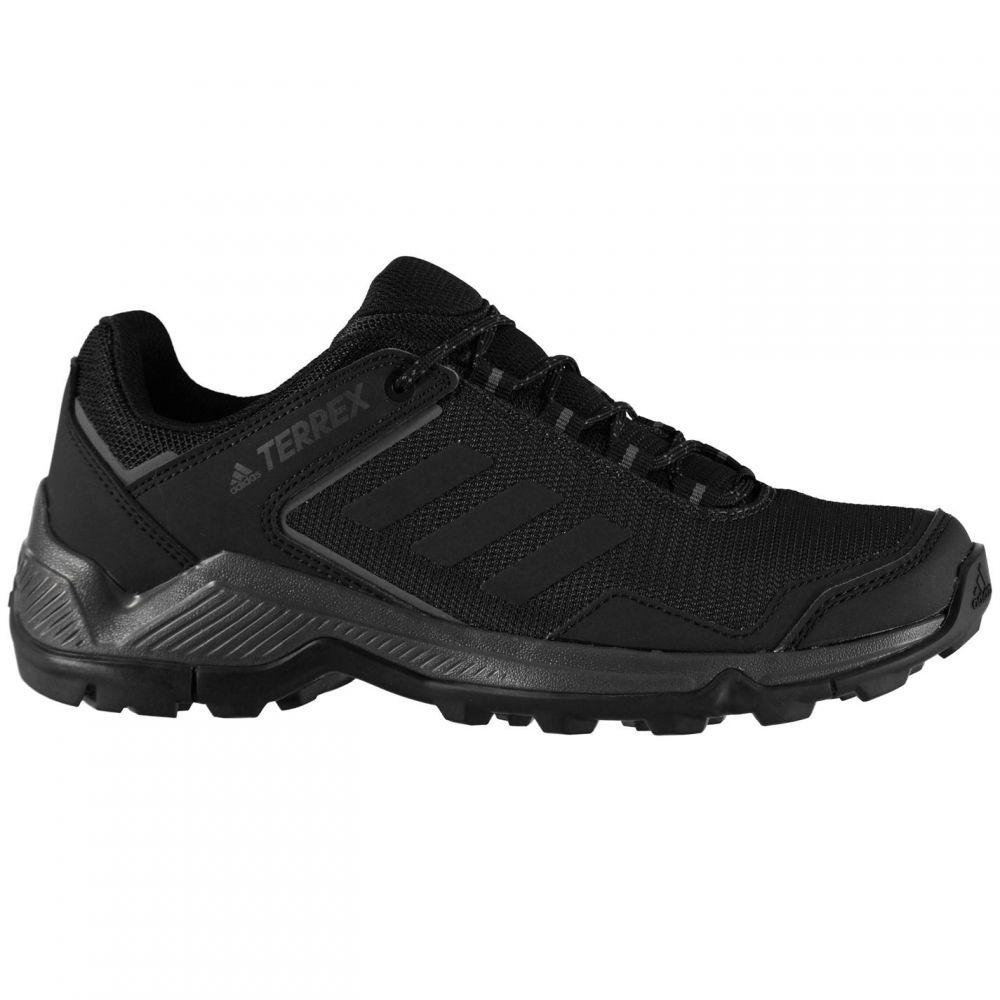 アディダス adidas メンズ ランニング・ウォーキング シューズ・靴【Terrex Eastrail Walking Shoes】Black/Grey