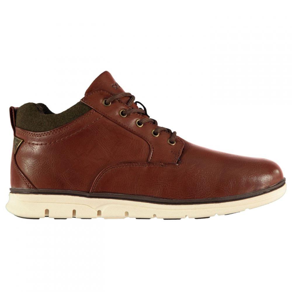 ソビエト Soviet メンズ ブーツ チャッカブーツ シューズ・靴【Illinois Chukka Boots】Tan