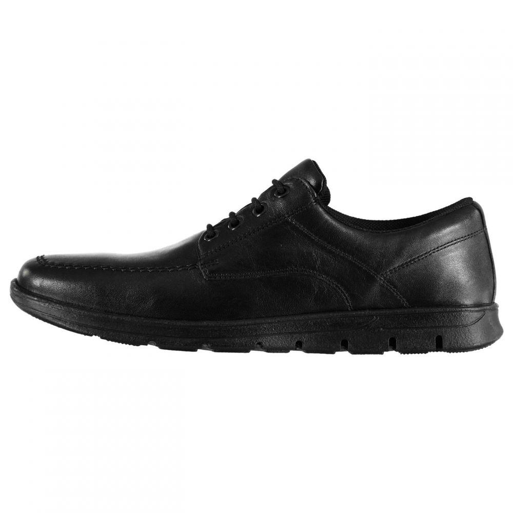 カンゴール Kangol メンズ シューズ・靴 【Croft Shoes】Black