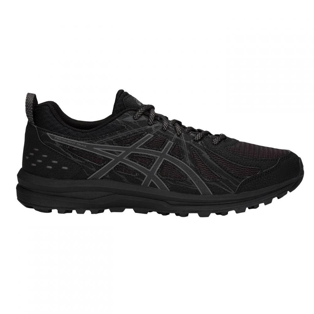アシックス Asics メンズ ランニング・ウォーキング シューズ・靴【Frequent XT Trail Running Shoes】Black/Grey