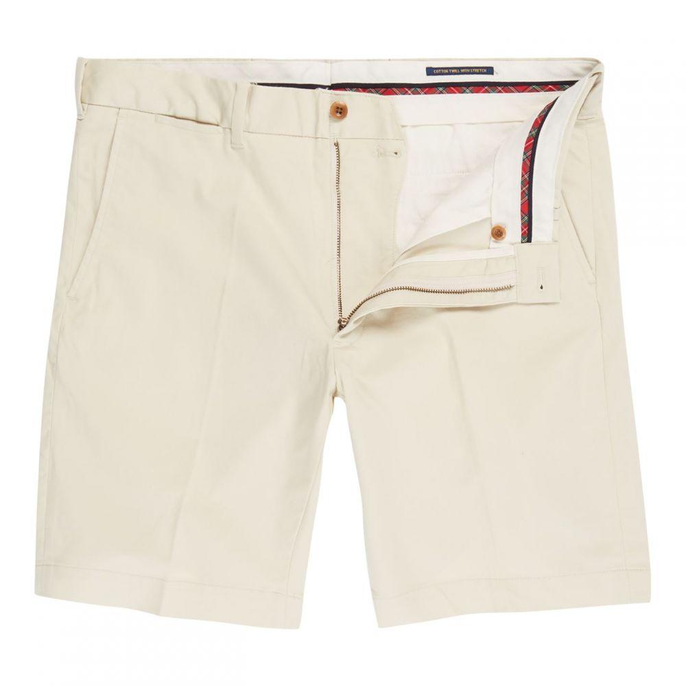 ラルフ ローレン Polo Ralph Lauren メンズ ショートパンツ ボトムス・パンツ【Twill Shorts】Basic Sand