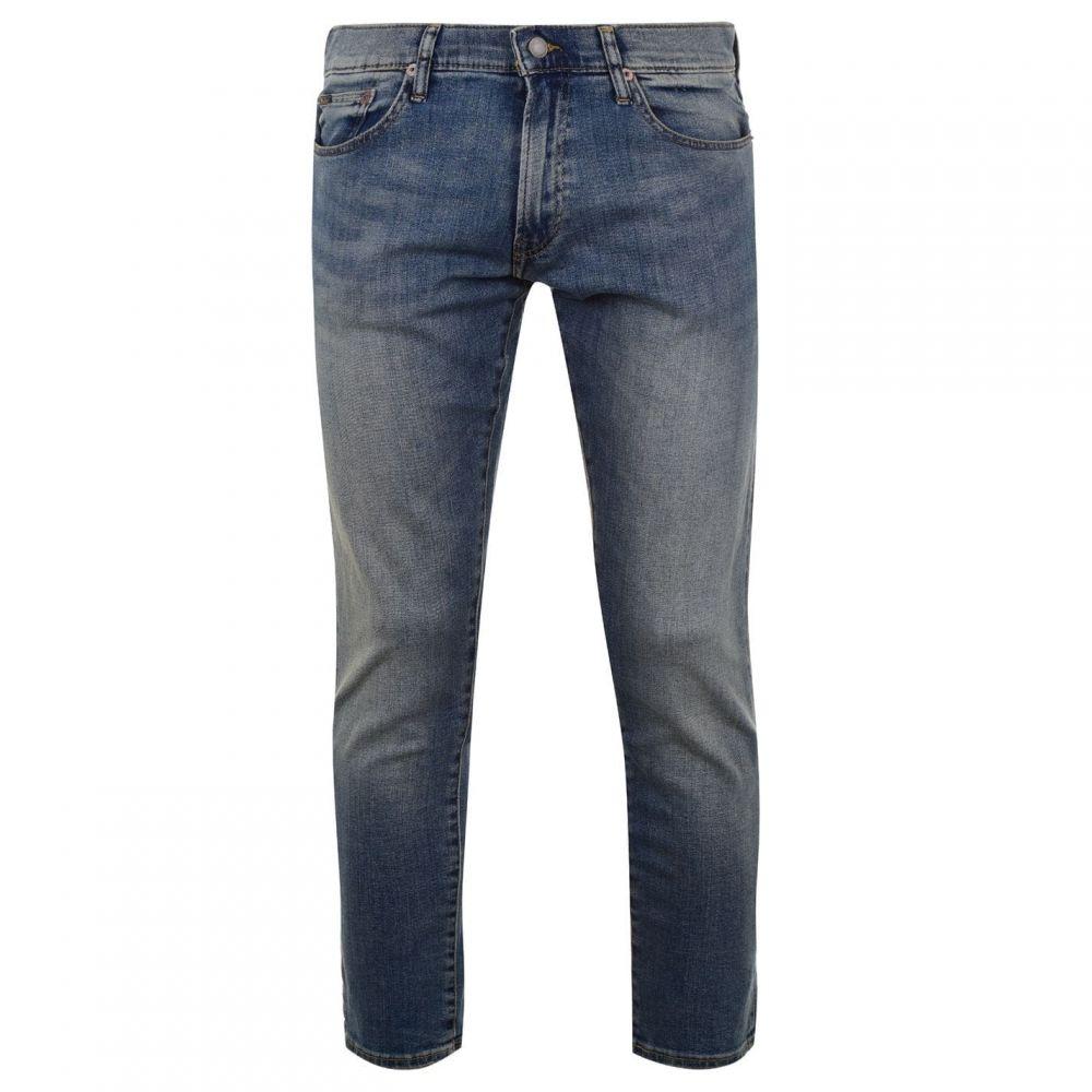 ラルフ ローレン Polo Ralph Lauren メンズ ジーンズ・デニム ボトムス・パンツ【Ralph Lauren Mid Slim Jeans】Dixon Stretch
