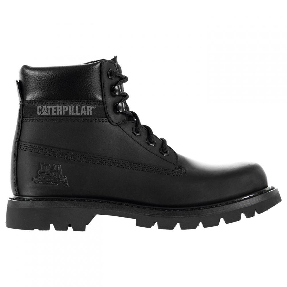 キャピタラー カジュアル Caterpillar メンズ ブーツ シューズ・靴【Colorado Sn00】Black