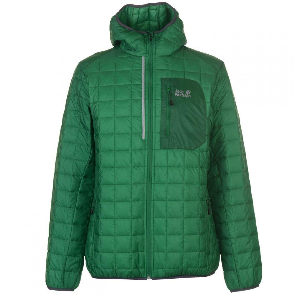 ジャックウルフスキン Jack Wolfskin メンズ ジャケット アウター【Andean Jacket】Green