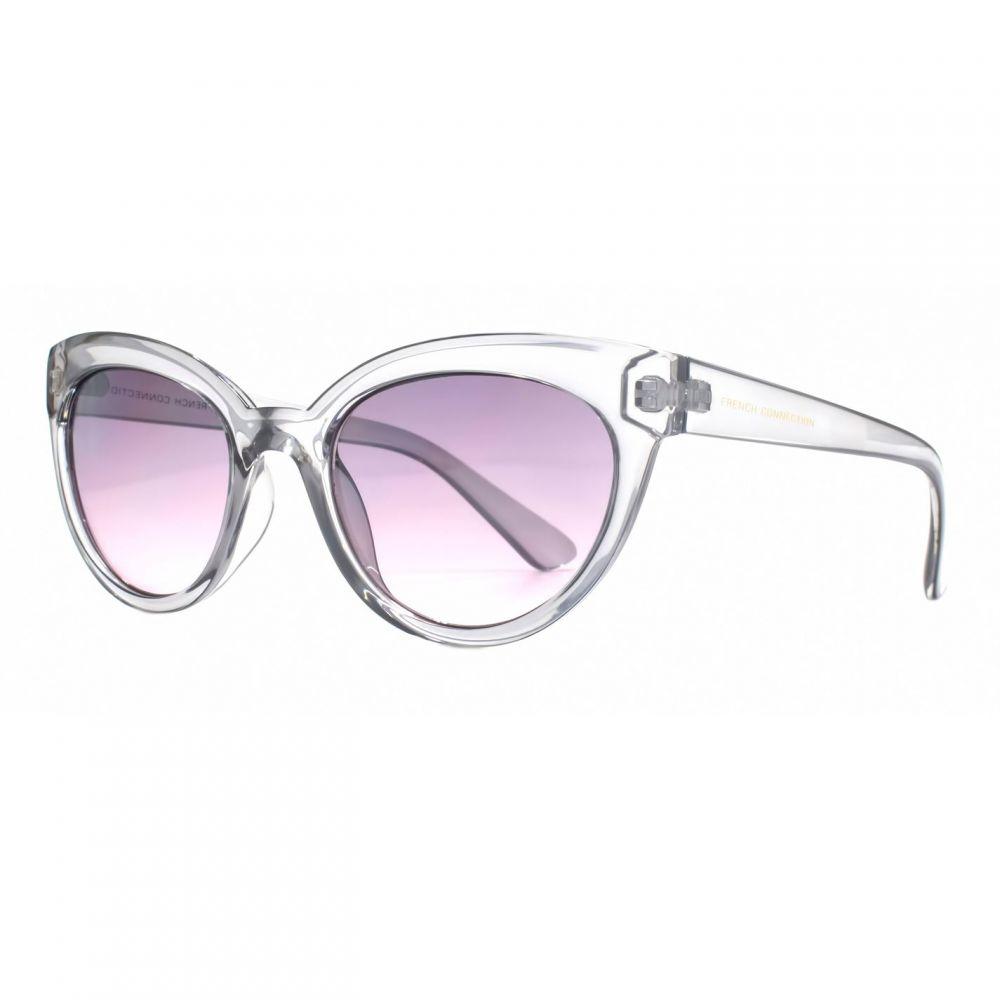 フレンチコネクション French Connection メンズ メガネ・サングラス 【Small Plastic Sunglasses】