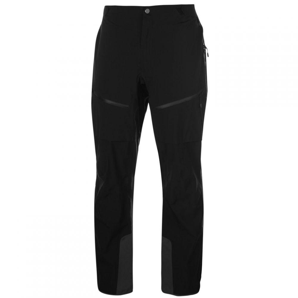 マウンテンハードウェア Mountain Hardwear メンズ ランニング・ウォーキング ボトムス・パンツ【Superforma Pants】Black