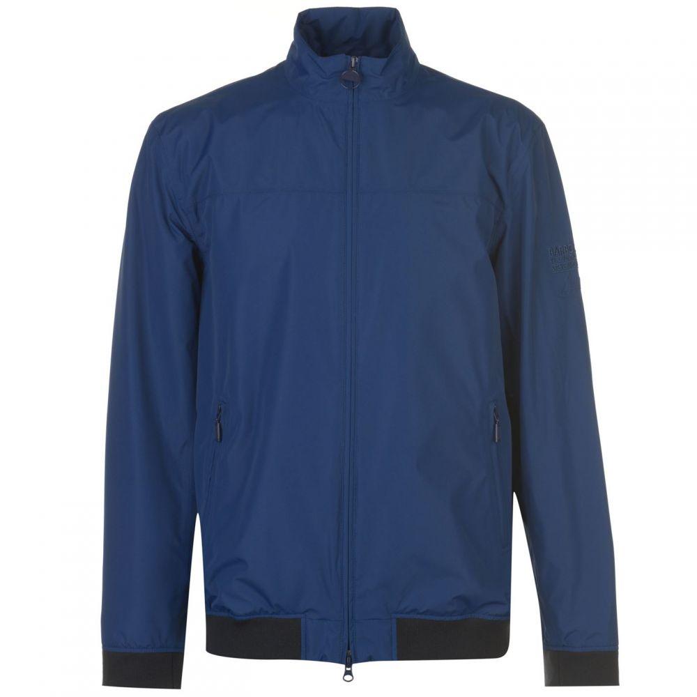 バブアー Barbour International メンズ ジャケット アウター【Barbour Olympic Jacket】Indigo