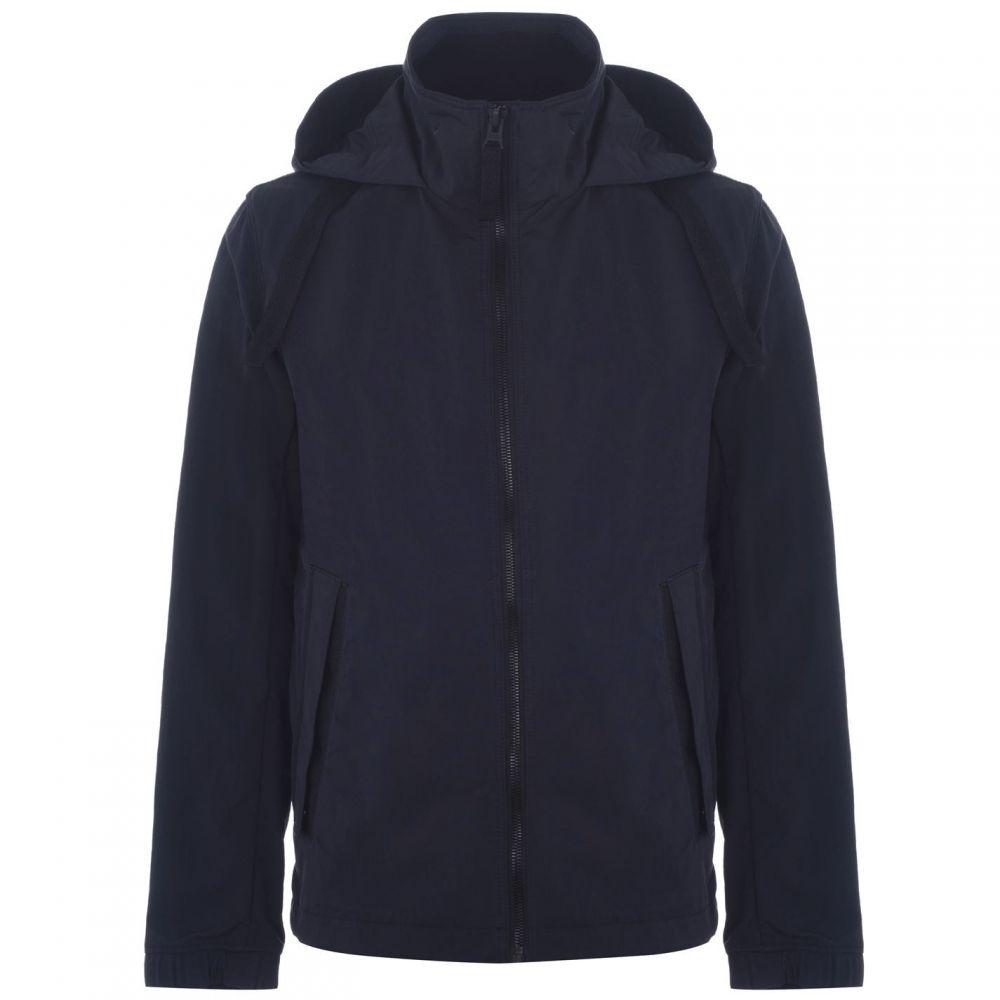 ヒューゴ ボス BOSS メンズ ジャケット アウター【Ovoda Jacket】Navy