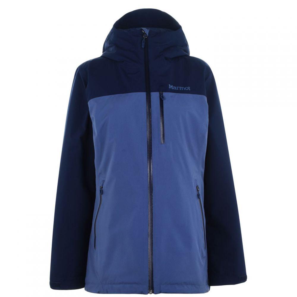 マーモット Marmot メンズ ジャケット アウター【Solaris Jacket】Blue