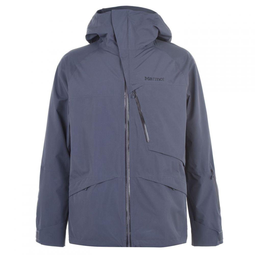 マーモット Marmot メンズ ジャケット アウター【Lightray Jacket】Grey