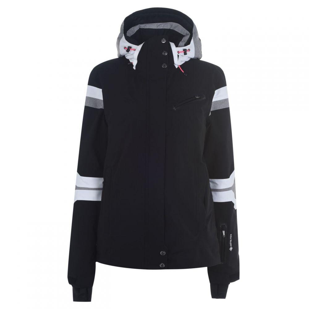 スパイダー Spyder レディース ジャケット アウター【Poise Jacket】Black