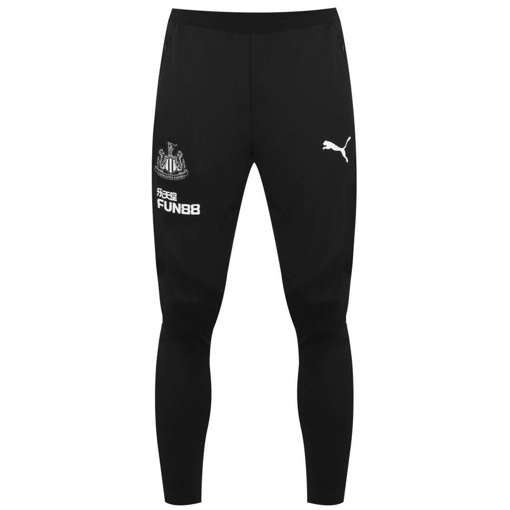 プーマ Puma メンズ フィットネス・トレーニング ボトムス・パンツ【Newcastle United Training Pants 2019 2020】Black