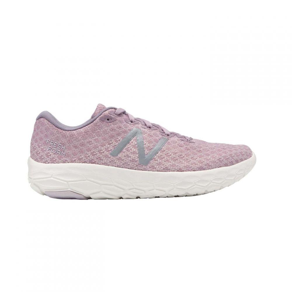 ニューバランス New Balance レディース スニーカー シューズ・靴【Beacon Trainers】Lilac