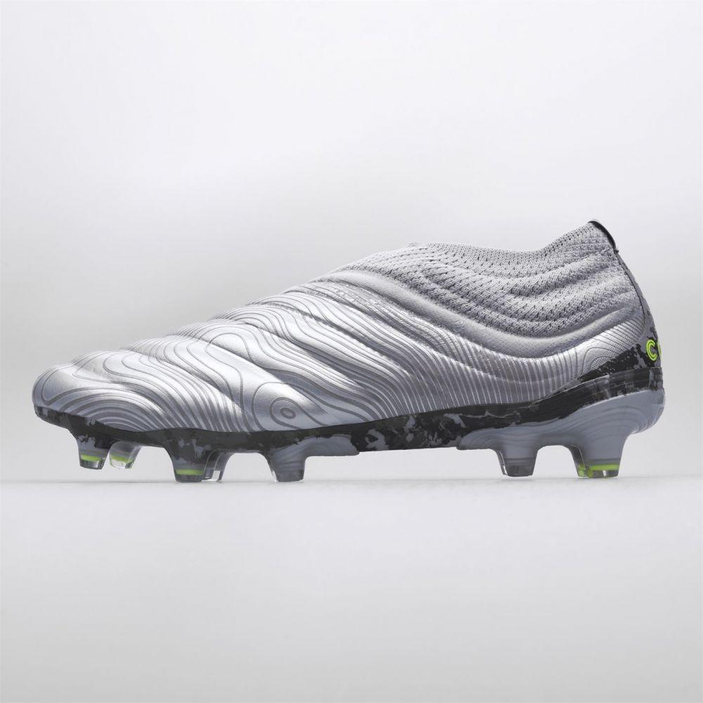 アディダス adidas メンズ サッカー シューズ・靴【Copa 20+ FG Sn01】Silver