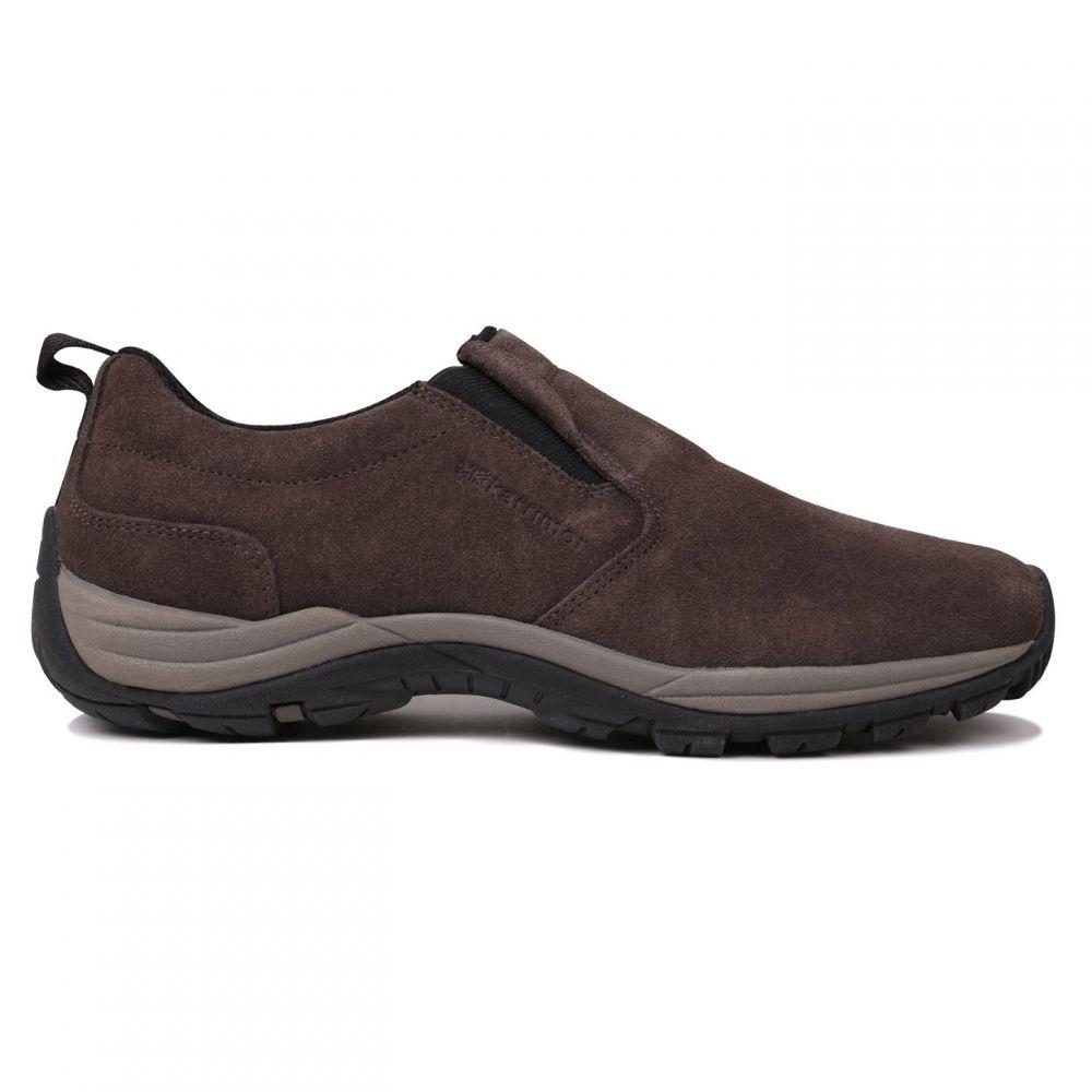 カリマー Karrimor メンズ ランニング・ウォーキング シューズ・靴【Moc Walking Shoe】Brown