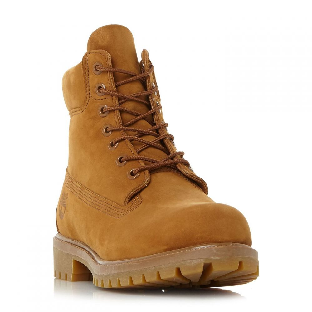 ティンバーランド Timberland メンズ ブーツ チャッカブーツ シューズ・靴【A139U Classic 6 Inch Chukka Boots】Tan
