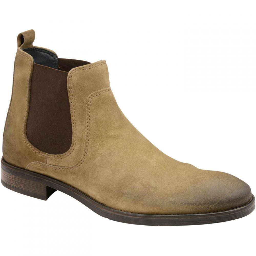 フランクライト Frank Wright メンズ ブーツ チェルシーブーツ シューズ・靴【Willow Ii Chelsea Boots】Sand
