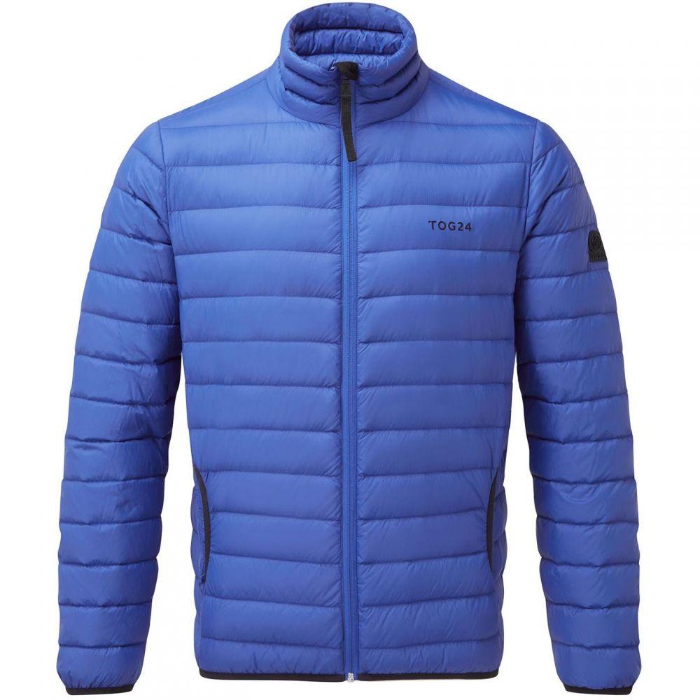 トッグ24 Tog 24 メンズ ダウン・中綿ジャケット アウター【Elite Down Jacket】Royal:フェルマート