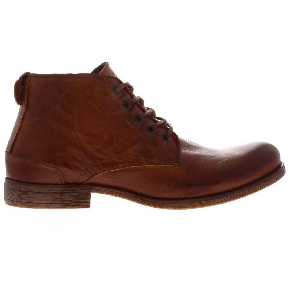 ファイヤートラップ Firetrap メンズ ブーツ シューズ・靴【Casca Boots】Dark Tan
