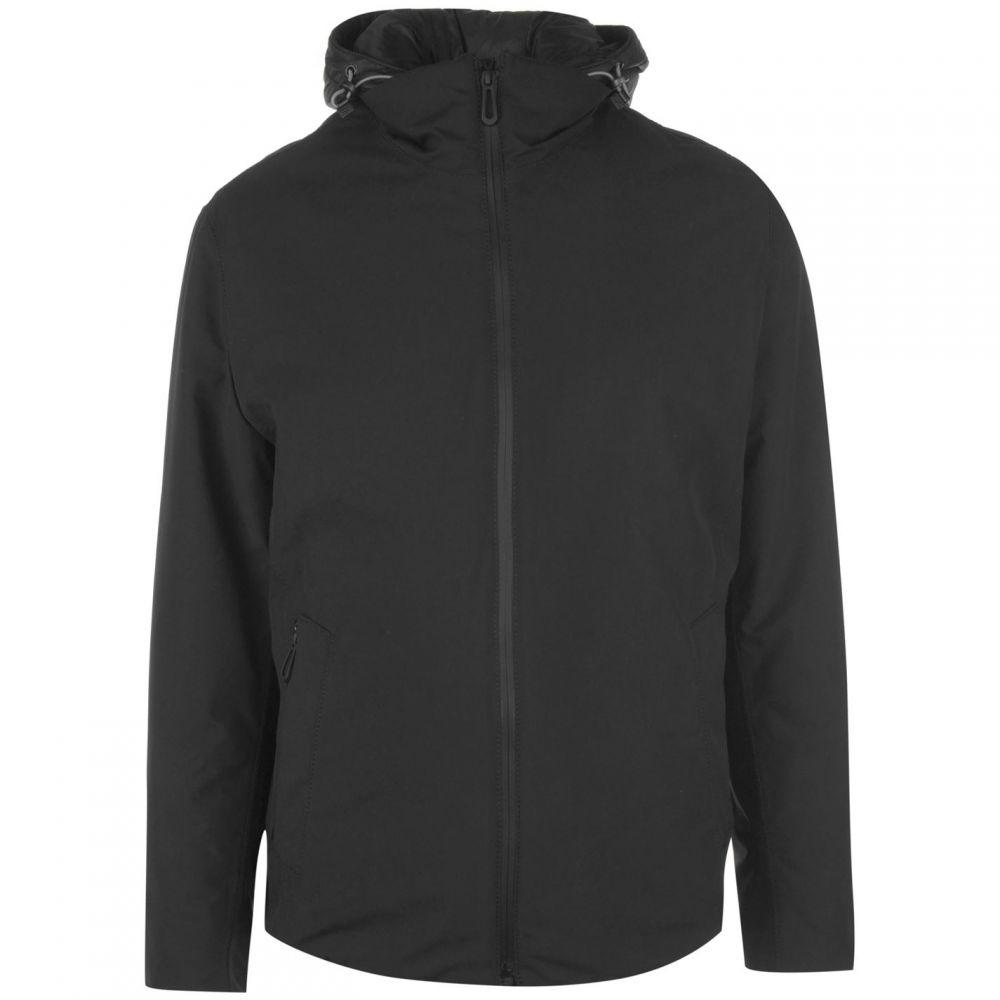 ブガッティ Bugatti メンズ ジャケット アウター【Rainseries Insert Hood Jacket】Black